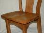 ancient kauri chairs