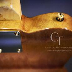 Dunham Guitars
